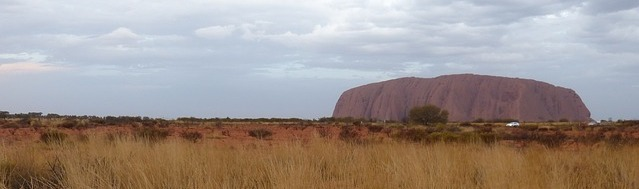 Wo kann man Work and Travel machen? - Uluru (Ayers Rock), Work and Travel in Australien