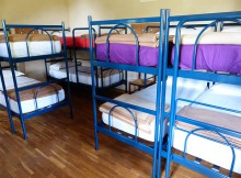 Backpackers Hostel, Dorm