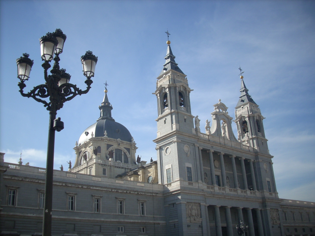 Almudena Madrid
