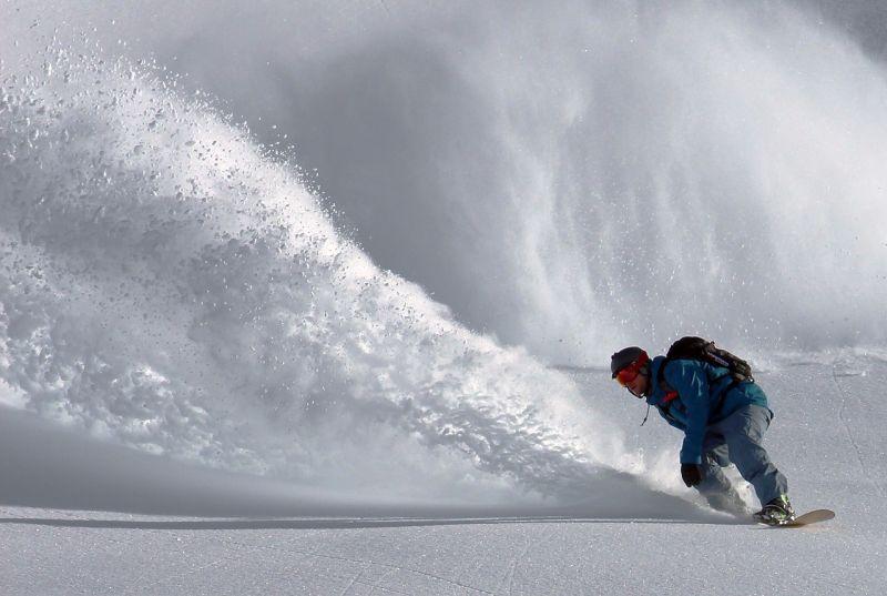Snowboardhelm kaufen: Sicher Snowboarden