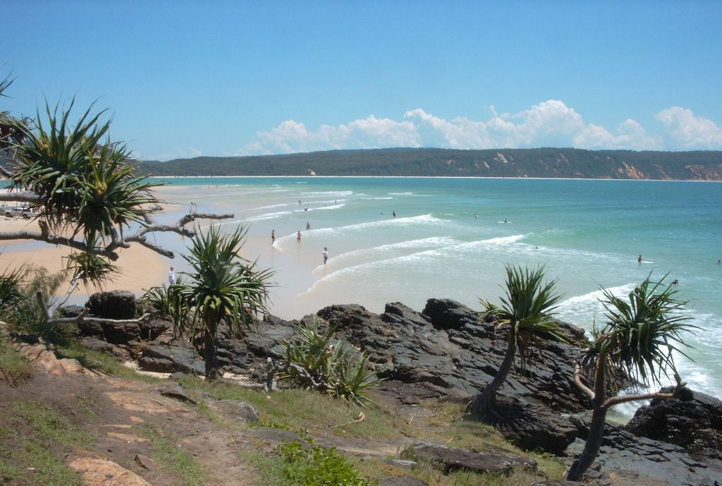Sunshine Coast - Australien