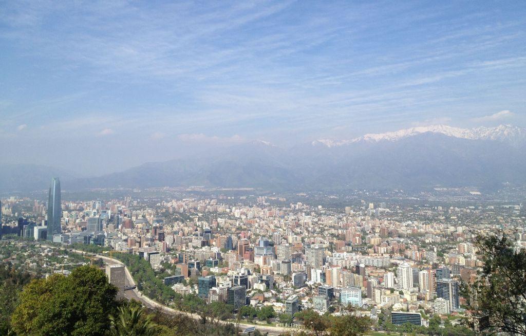 Sprachaufenthalt: Santiago de Chile