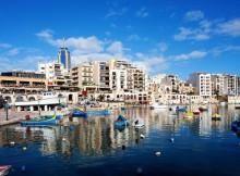 Englisch lernen auf Malta