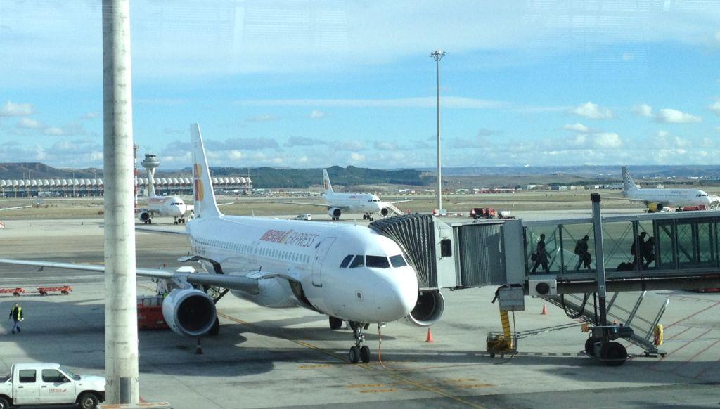 Iberia Express