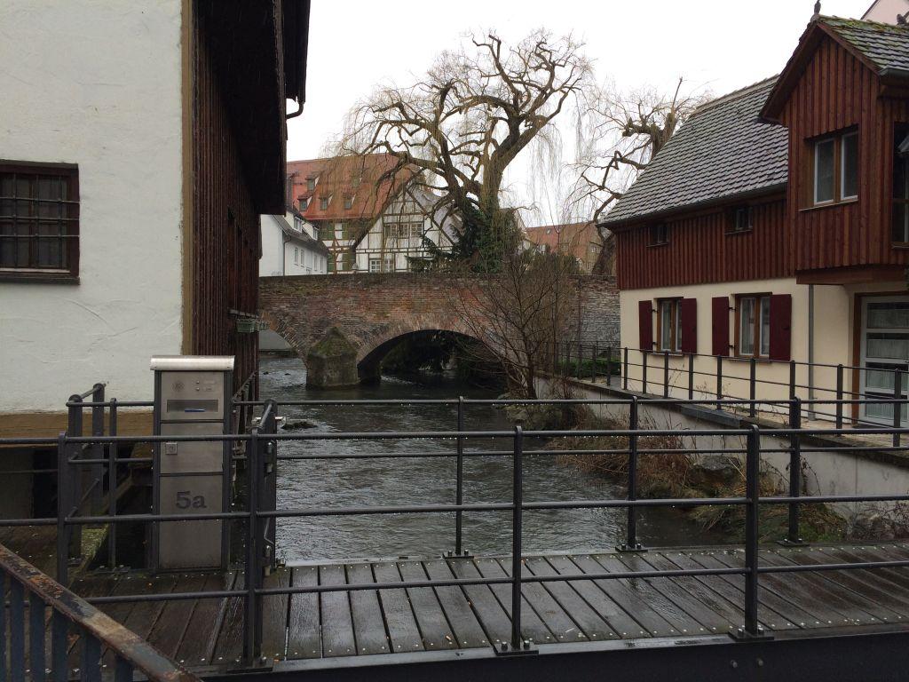 Ulm Fischerviertel