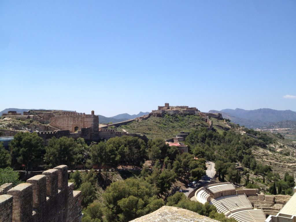 Burg Sagunto