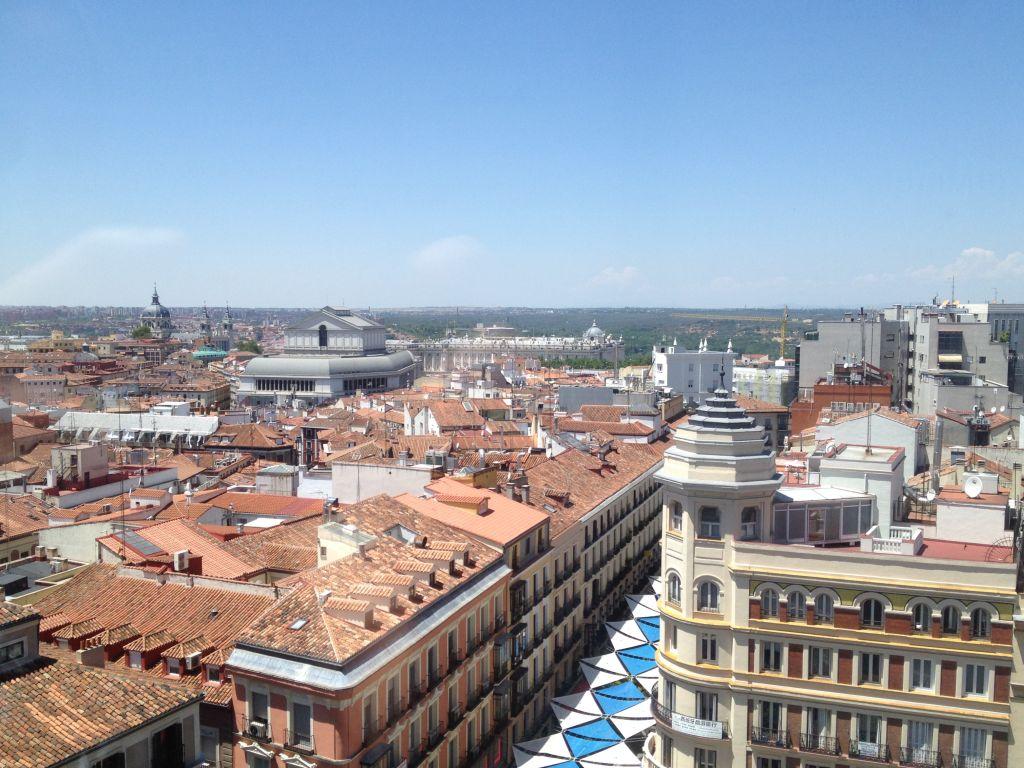 Madrid: Eine Reise nach Spanien – ist bald wieder nötig