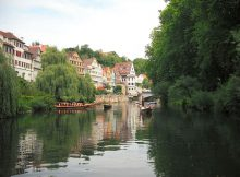 Tübingen, mein Reisetipp in Deutschland