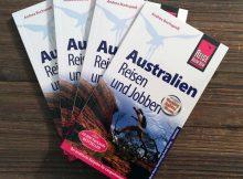 Australien Reisen und Jobben
