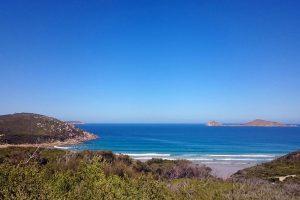 Meer in Australien