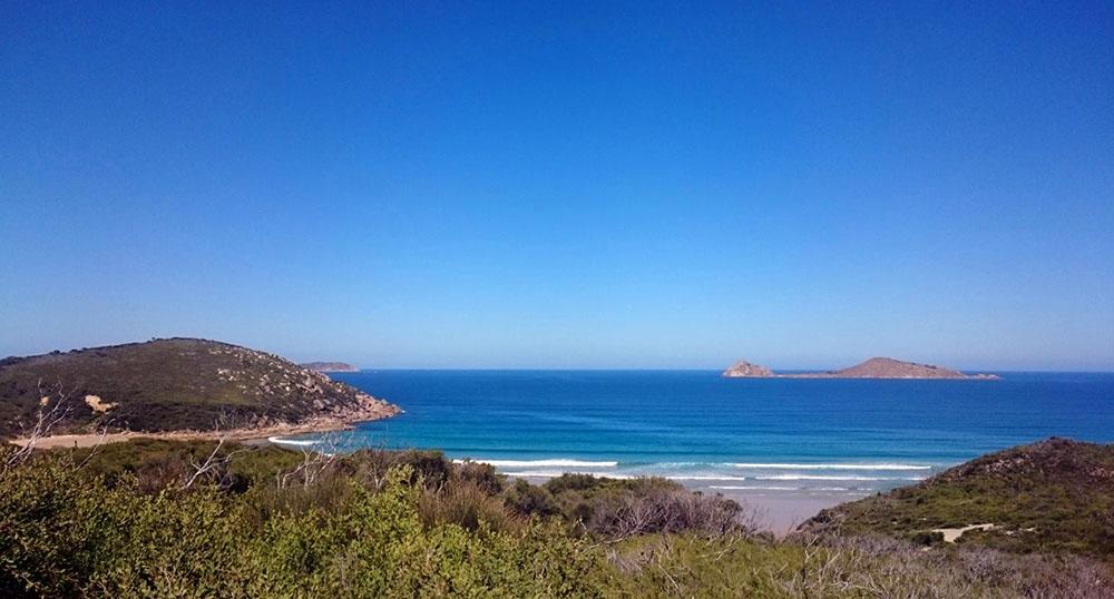 Interview über Work and Travel in Australien