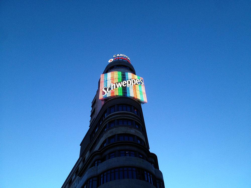 Kurztrip nach Madrid