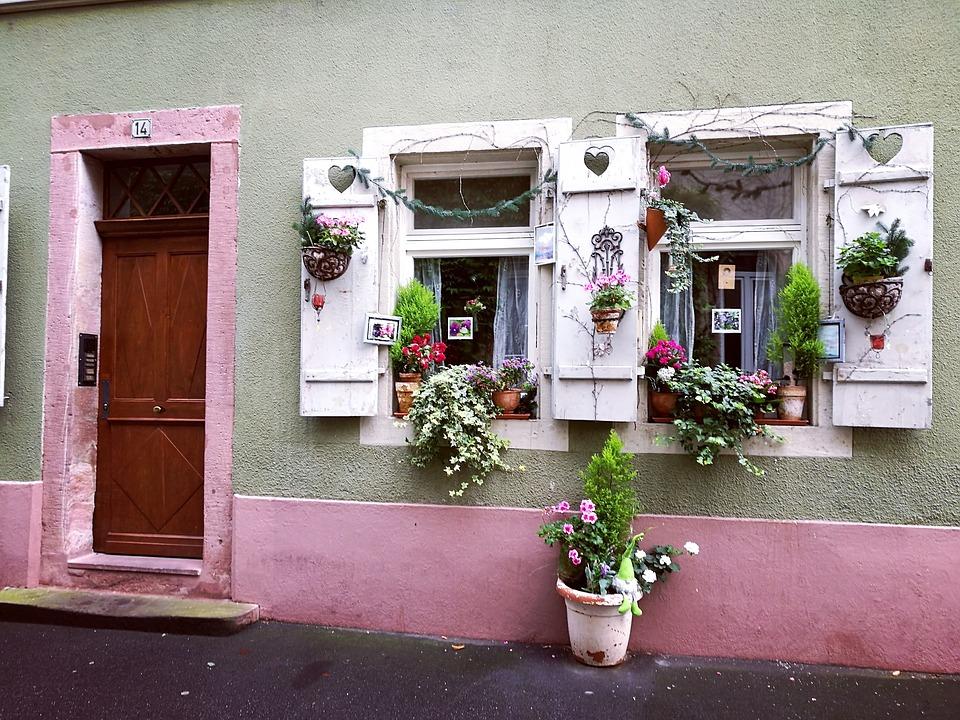 Ferienwohnung in Deutschland