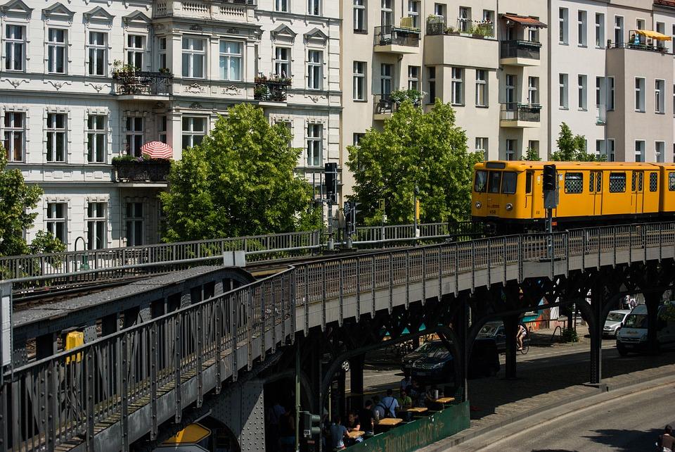 Fahrplanapp für U-Bahn und mehr