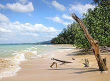 Traumhafte Srände in Thailand