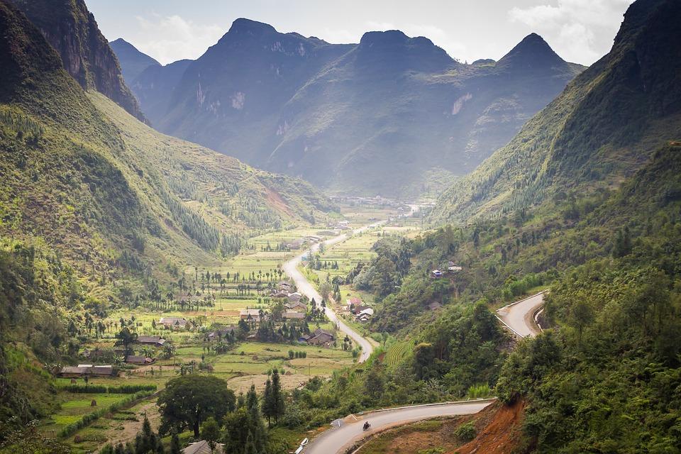 Vietnam - Work and Travel in Südostasien