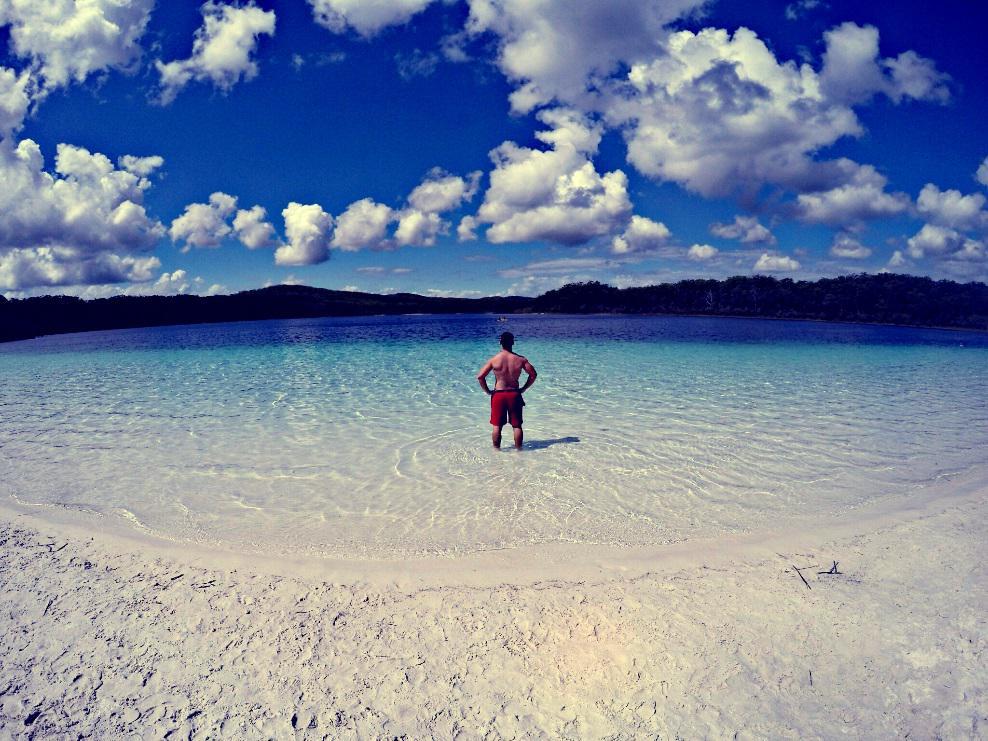 Work and travel australien leute kennenlernen
