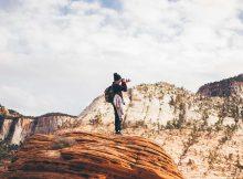 Verdiene Geld mit deinen Urlaubsfotos