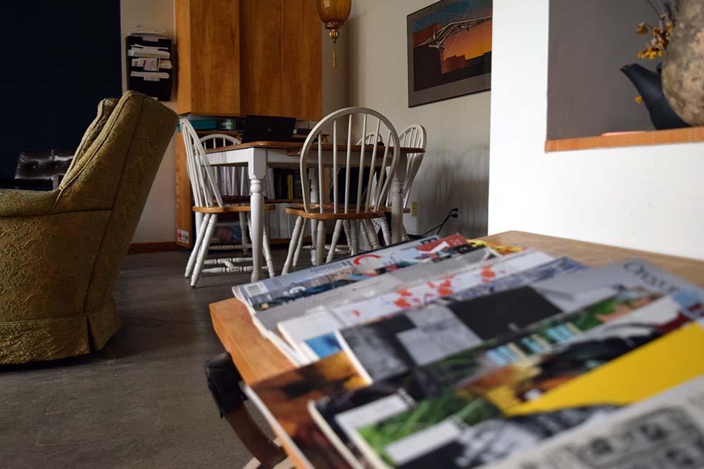 Airbnb-Unterkunft