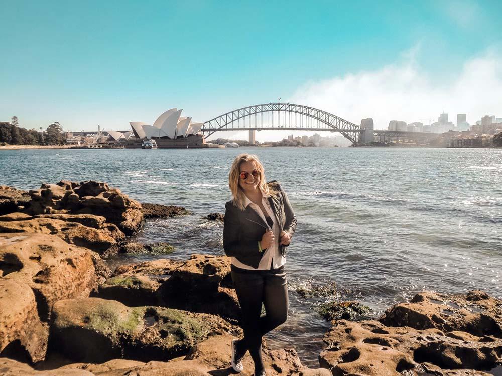 Als Skin Care Consultand in Australien