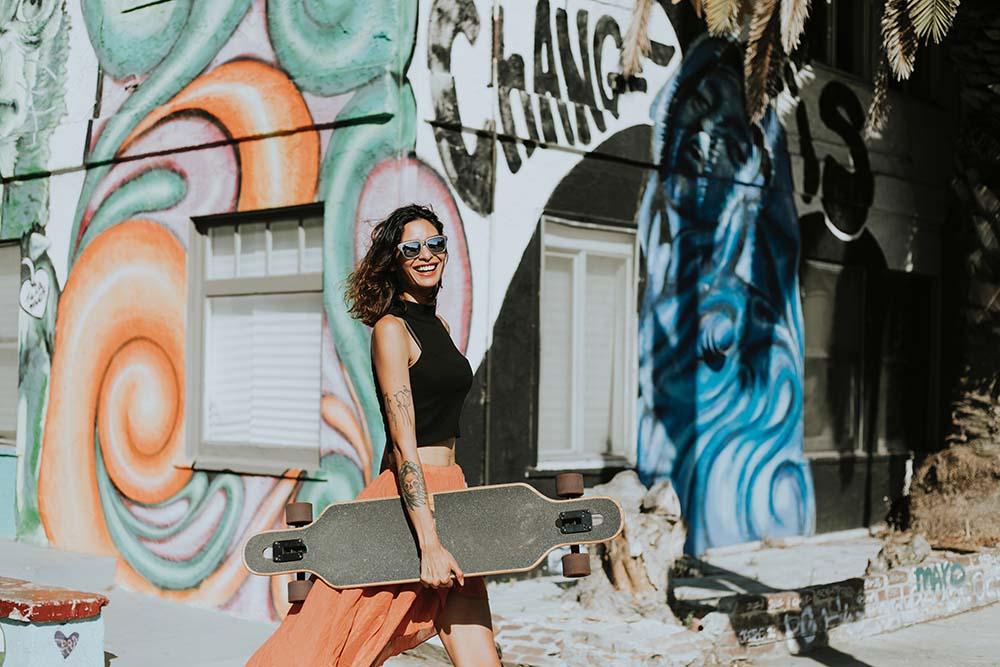 Locals über Airbnb treffen