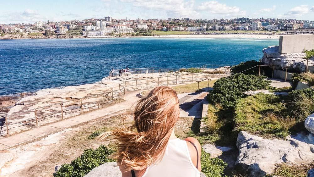 Reisen und Jobben als Skin Care Consultant