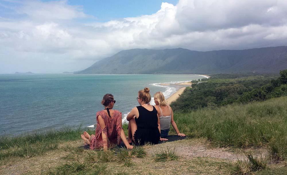 Der perfekte Start bei Work and Travel in Australien