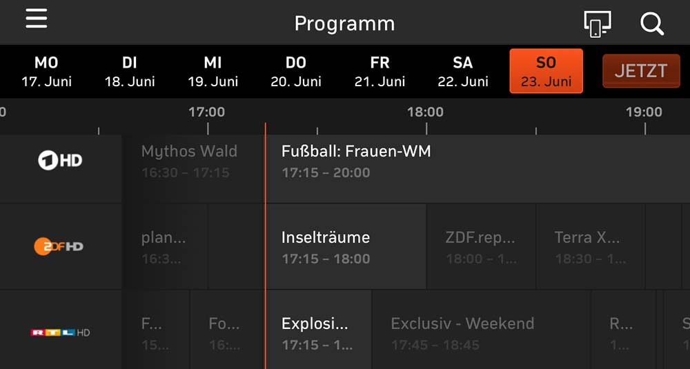 Deutsches Tv Live Stream