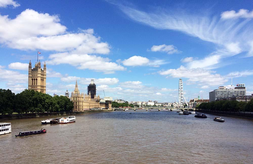 Deutsches Fernsehen im Urlaub in London streamen