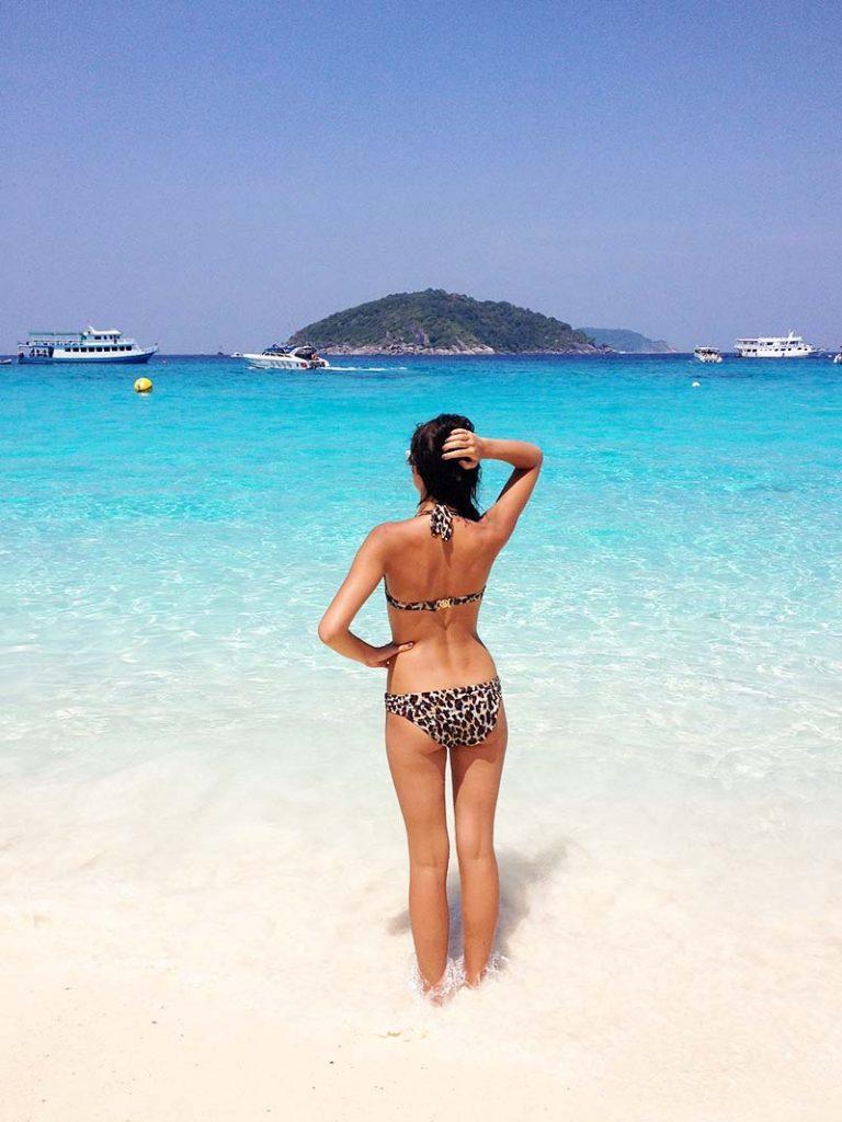 Richtig packen für einen spontanen Trip zum Strand